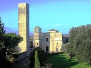 Chiesa di Santa Maria in Castello - Tarquinia
