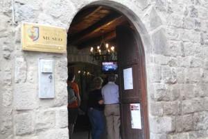 Il museo del Sodalizio Facchini