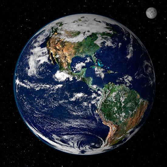 Si festeggia la Giornata della Terra