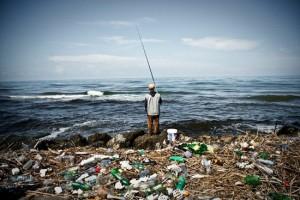 Legambiente - Goletta Verde - Il mare e la spiaggia inquinati