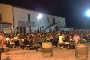 La Festa del vino a Castiglione in Teverina