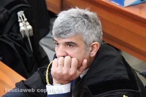 L'avvocato Giovanni Bartoletti