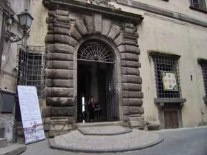 Bomarzo - Palazzo Orsini