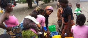I progetti in Congo dell'associazione onlus di Corchiano