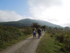 Giornata di trekking nella Riserva del lago di Vico