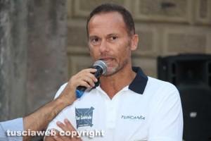Coach Paolo Tofoli