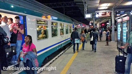 Treno si guasta, linea bloccata tra Pioltello e Treviglio