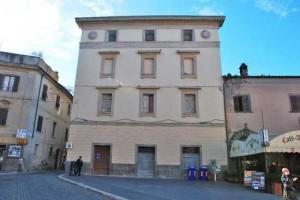 Tarquinia - Teatro San Marco