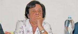 Maria Immordino di Solidarietà cittadina