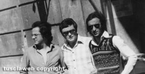 Mario Tavani, Trieste Morbidelli, Fausto Cappelli