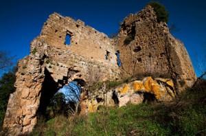 Castel sant'Elia - Il sito Agro falisco
