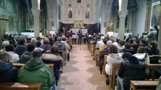 Rassegna musica da camera inaugurata la 17esima edizione for Rassegna camera