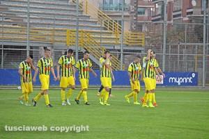 Sport - Calcio - Viterbese