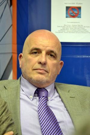 Stefano Signori, presidente di Confartigianato