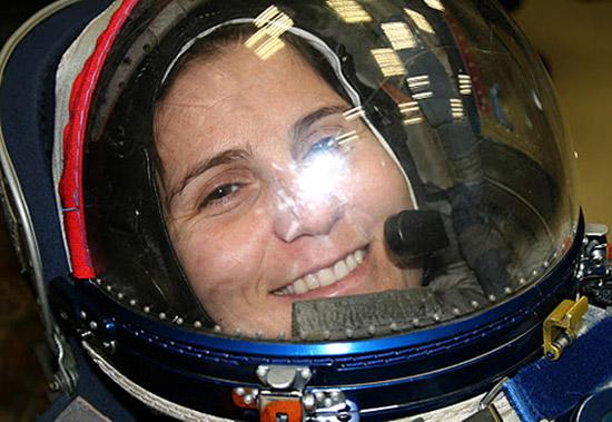 Spazio, nuova missione per Samantha Cristoforetti