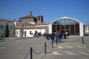 Viterbo - Università della Tuscia
