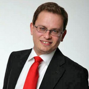 Emiliano Minnucci, deputato Pd