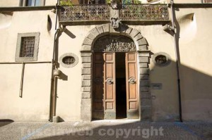 Il comune di Fabrica di Roma