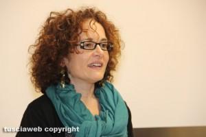 Luigia Melaragni, segretaria Cna di Viterbo e Civitavecchia