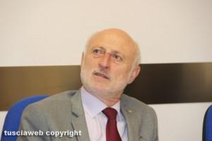Daniele Vaccarino, presidente nazionale Cna