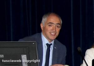 Marco Fiorentini, presidente Fiaip Viterbo