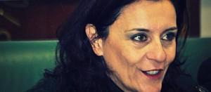Bruna Rossetti, presidente di Confcooperative