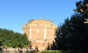 Civita Castellana - Forte Sangallo
