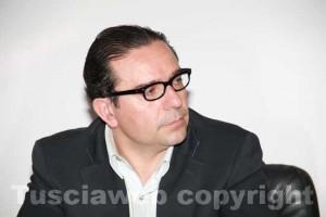 Il pm Massimiliano Siddi