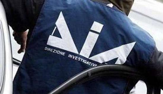 La Dia - Direzione investigativa antimafia