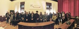 Viterbo - Il corso Formazione digitale alla Camera di commercio