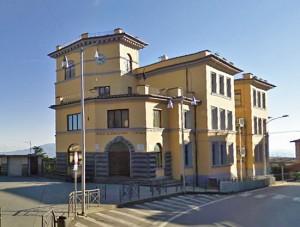La scuola elementare Odoardo Goffarelli