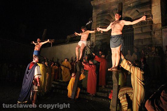 Stasera la Via Crucis, diretta del Tg1