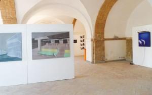 The flow, l'arte contemporanea sbarca a Capodimonte