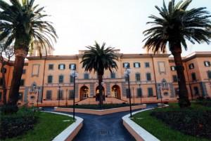 L'ospedale San Camillo Forlanini