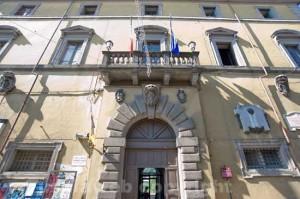 Caprarola - Palazzo comunale