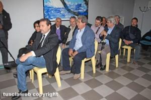 Incontro del Coordinamento comitati e associazioni per la mobilità del Centro Italia
