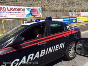 Viterbo - Carabinieri