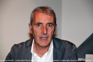 Giancarlo Contessa, vice sindaco di Civita Castellana