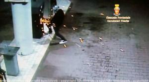 Viterbo - Carabinieri - Operazione Fai da te