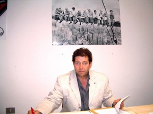 Viterbo - Aurelio Neri, sindacalista Usb