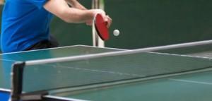 Il gioco del ping pong