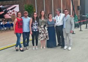 Premio all'Expo di Milano per Tusciaway
