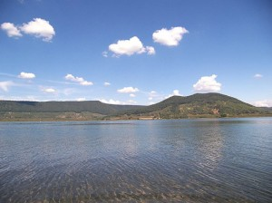 Ronciglione - Lago di Vico