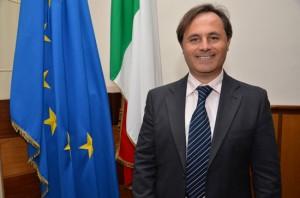 Montalto di Castro - Il vice sindaco Luca Benni