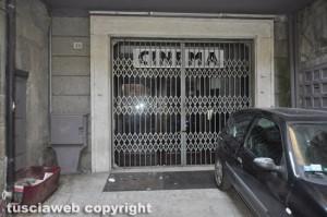 Viterbo - Il teatro Genio