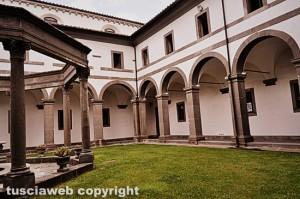 Viterbo - Santa Maria in Gradi