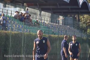 Sport - Calcio - Il Rosato Palozzi di Canepina