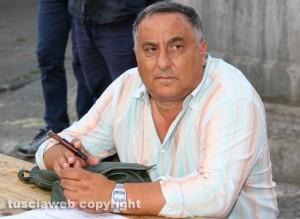 Mario Malerba, segretario generale Cisl funzione pubblica