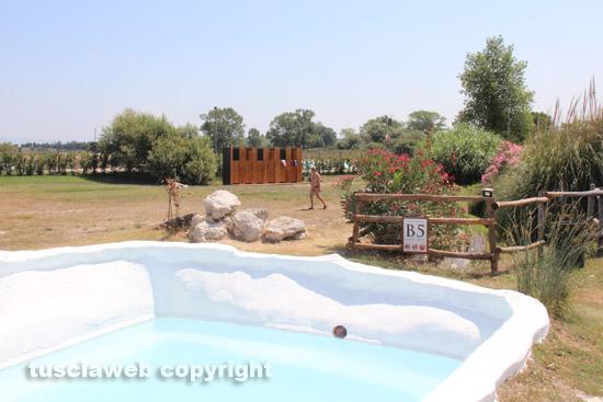 Bagnaccio chiederemo la proroga della convenzione - Del taglia piscine chiude ...