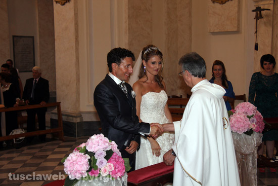 Francesco Dell Uomo Matrimonio : L assessora troncarelli ha detto quot sì tusciaweb eu
